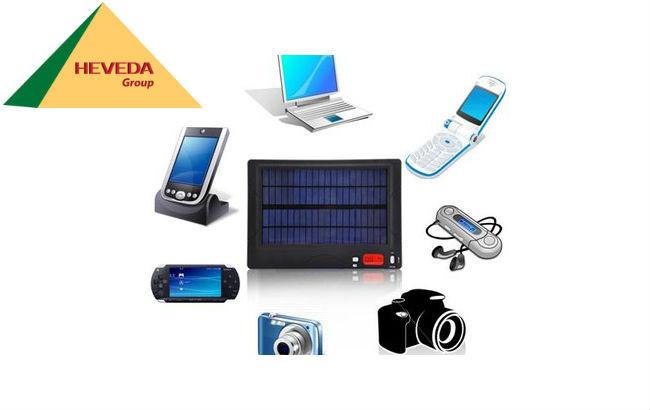 Những ưu điểm vượt trội của pin mặt trời mini(1)