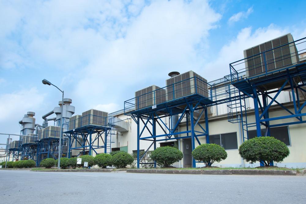 Tại sao nhà xưởng nên lắp đặt máy làm mát công nghiệp thay vì dùng máy lạnh?