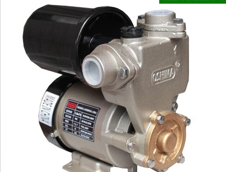 Tùy vào mục đích sử dụng khác nhau người tiêu dùng chọn loại máy bơm nước cho phù hợp