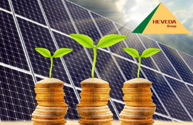Vì sao nên lắp đặt điện năng lượng mặt trời độc lập?