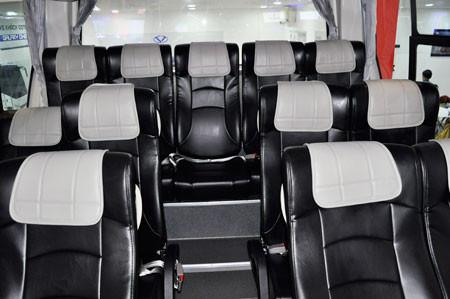 xe khách 30 chổ Đô Thành