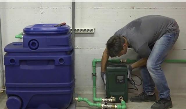 Các bước lắp đặt máy bơm tăng áp đúng cách