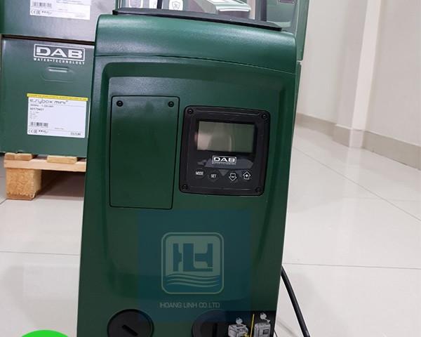 Máy bơm tăng áp biến tần E.sybox Mini DAB