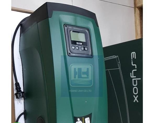 Máy bơm tăng áp biến tần E.sybox DAB
