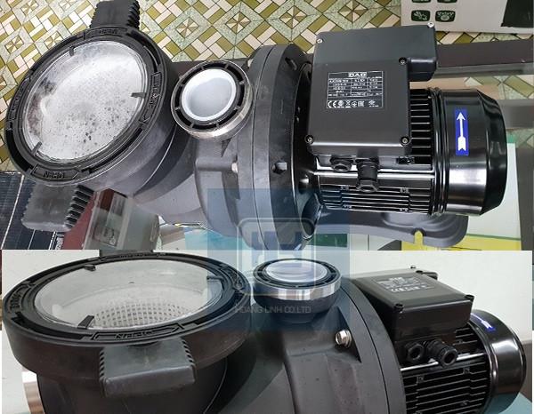 Sự khác biệt giữa hệ thống máy lọc nước truyền thống và hệ thống máy lọc nước thông minh