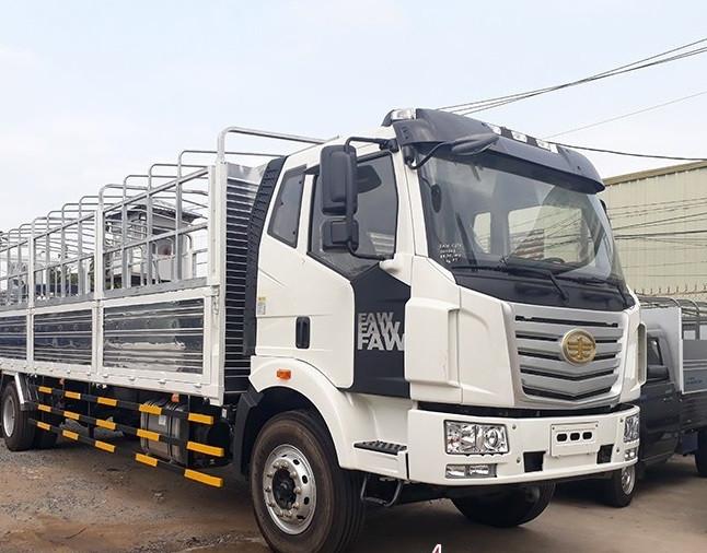 Bán xe tải Faw thùng siêu dài 7.25 tấn số lượng có hạn