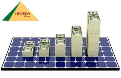 Tìm hiểu về gói combo điện mặt trời Hybrid