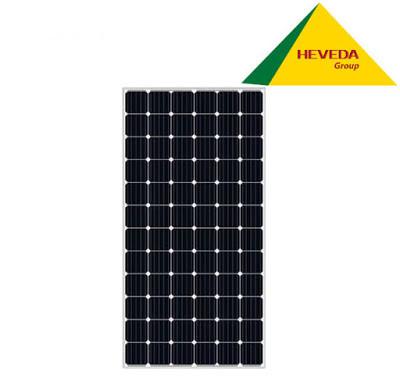 Có bao nhiêu loại pin năng lượng mặt trời?