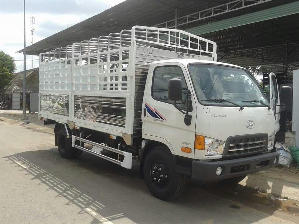 Những điều cần lưu ý khi đóng thùng xe tải(1)