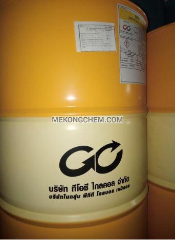 Tìm hiểu phụ gia xây dựng Diethylene Glycol (DEG)