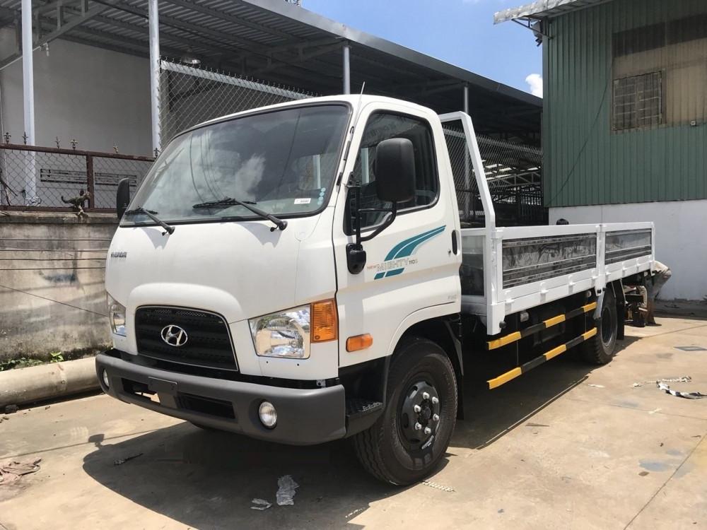 Bán Xe tải Hyundai 110S – 7 tấn – xe tốt, giá tốt còn giảm