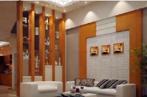 List mẫu lam gỗ cầu thang đẹp phong cách hiện đại