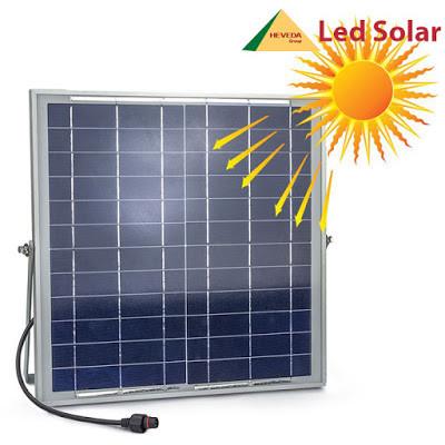Quy trình hoạt động của hệ thống điện mặt trời độc lập?