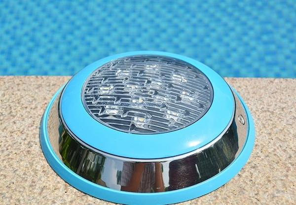 Mua đèn bể bơi ở đâu chính hãng