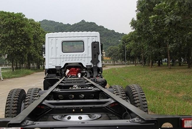 Xe tải Veam 8 tấn VPT880 thùng dài 9m5(2)