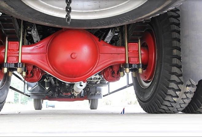 Xe tải Veam 8 tấn VPT880 thùng dài 9m5(6)