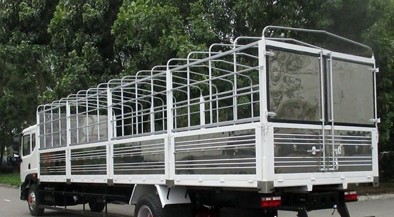 Bán xe tải Veam VPT880 thùng dài 9m5 8 tấn đời 2019(1)