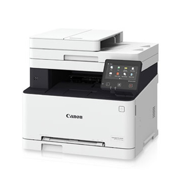 Máy in laser màu đa chức năng Canon MF633CDW