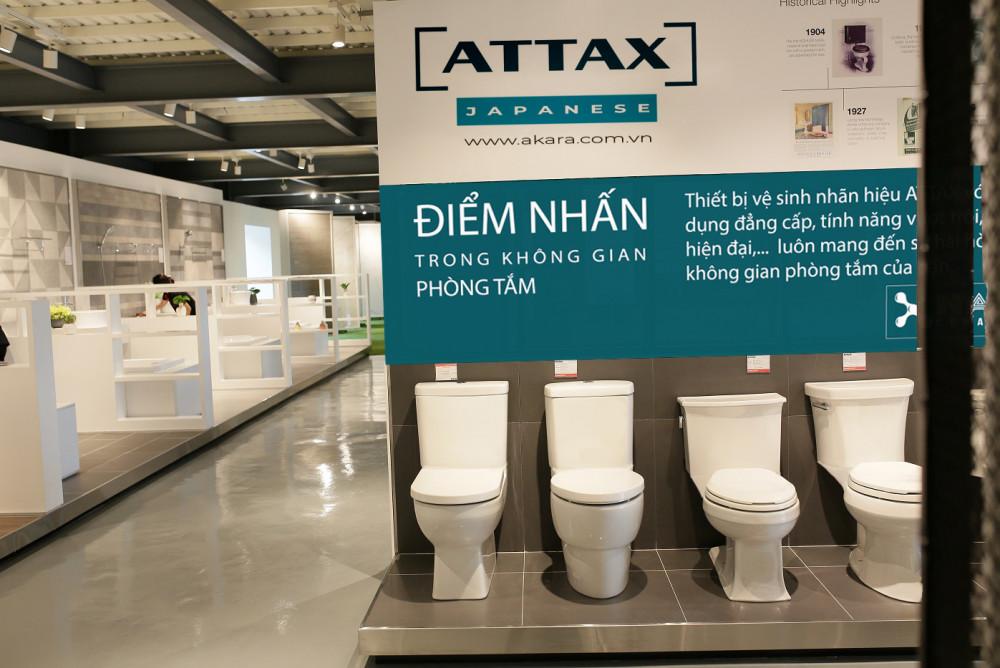 Kinh nghiệm bán thiết bị vệ sinh - mở cửa hàng cần những gì?