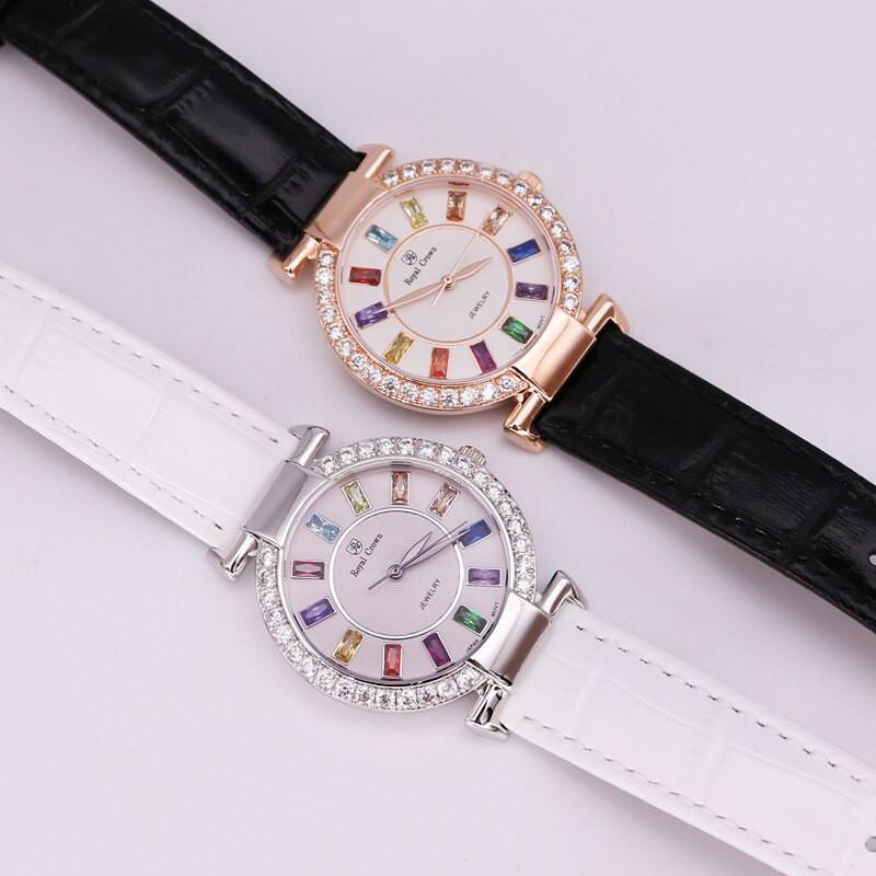 Dòng đồng hồ Royal Crown mới nhất hiện nay(1)