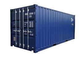 Vì sao nên sử dụng container kho để lưu trữ hàng hóa