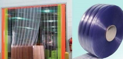 Rèm PVC ngăn lạnh 56RNL02