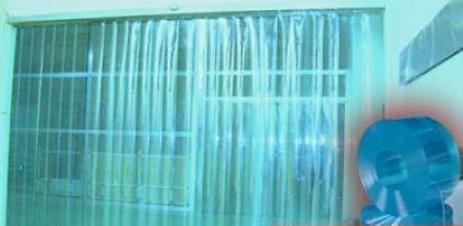 Rèm PVC ngăn lạnh 56RNL05