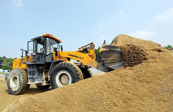 Những loại cát thường dùng trong xây dựng