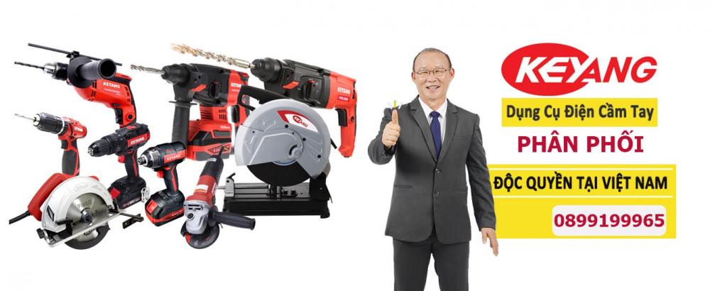 Đánh giá thị trường dụng cụ điện cầm tay Việt Nam hiện nay