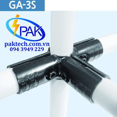 Giới thiệu về khớp nối inox GA-1S, GA-2, GA-3