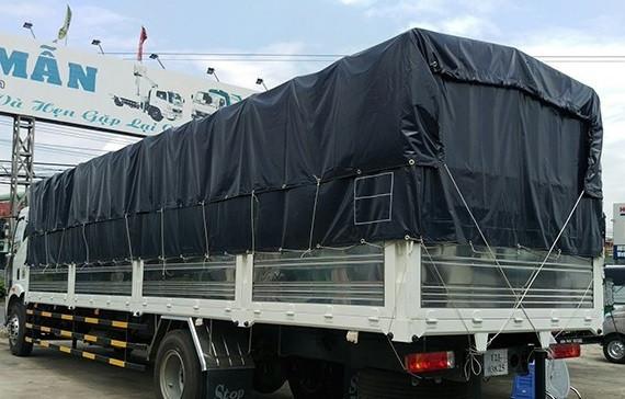 Đại lý xe tải Giải Phóng - xe tải Giải Phóng Faw - Đại lý bán xe tải Giải Phóng 7 tấn thùng dài