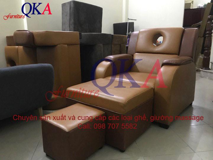ghế matxa foot giá rẻ