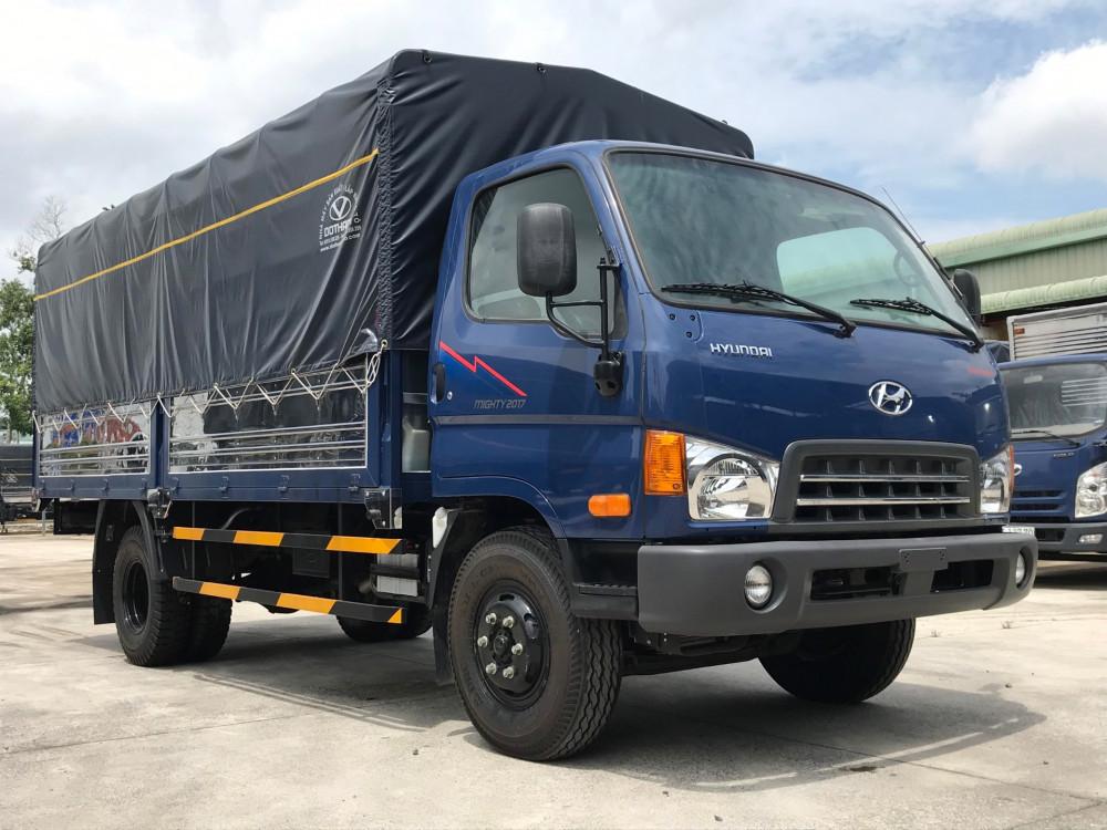 Giới thiệu đại lý xe tải Hyundai Vũ Hùng