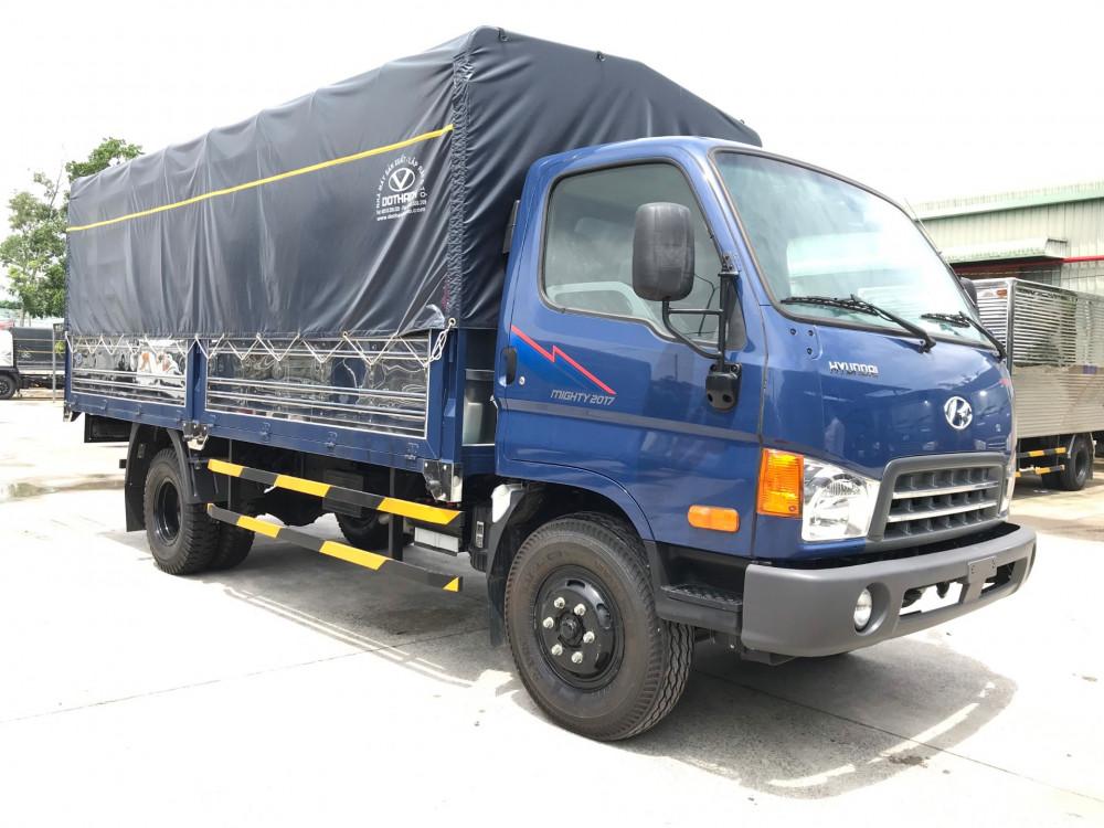 Hyundai Vũ Hùng cam kết chất lượng, dịch vụ tốt đến quý khách hàng