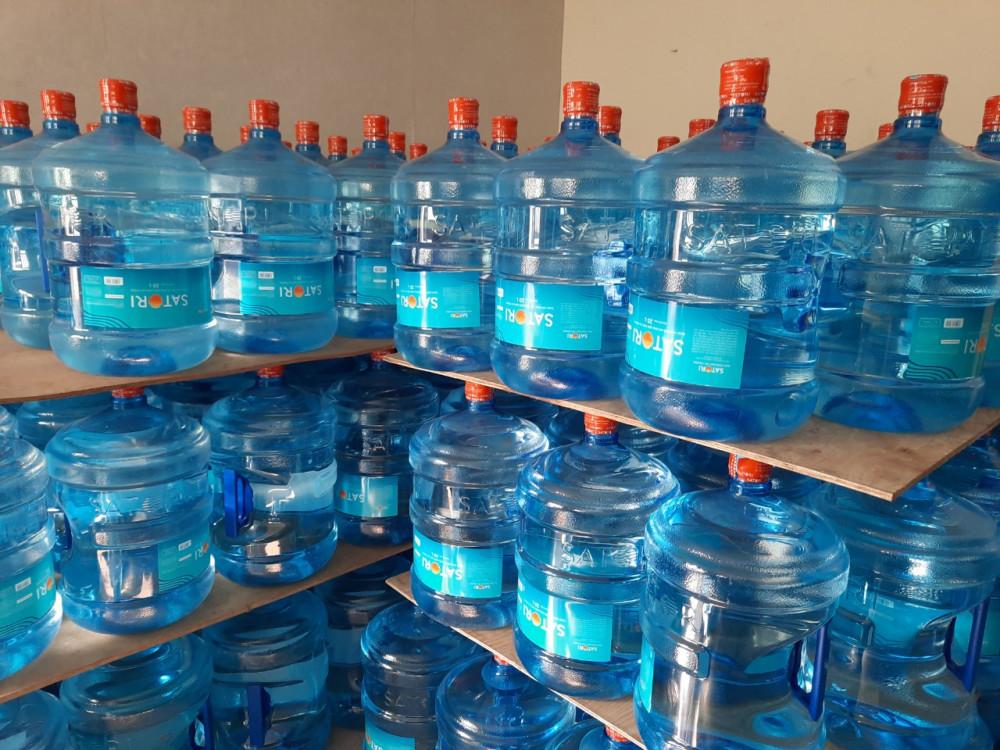 Khuyến mãi cực lớn nước uống Satori tại Bà Rịa Vũng Tàu