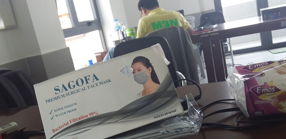 Nguy hiểm từ nguồn tin giả trên mạng xã hội về viêm phổi Vũ Hán