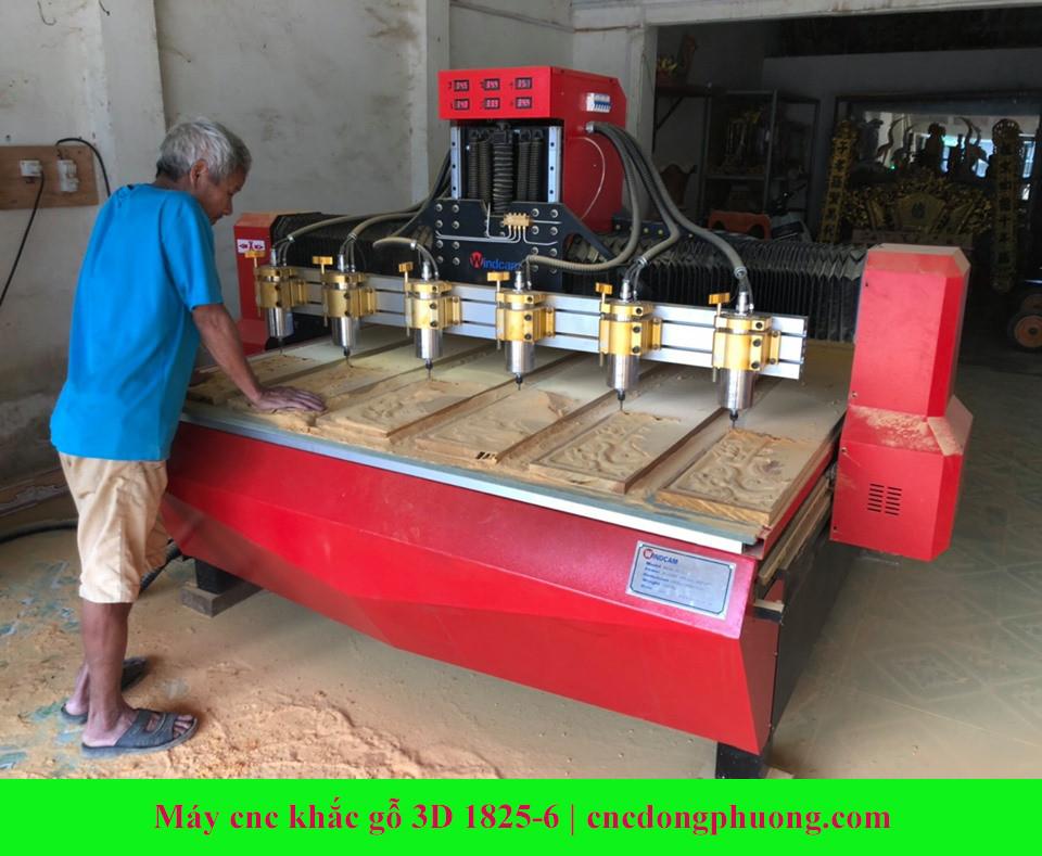 Nên đọc những thông tin này trước khi mua máy cắt khắc gỗ CNC 1