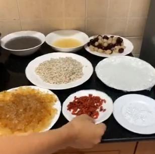 Chè dưỡng nhan tuyết yến - Yến dưỡng nhan Suong's House bí kíp chống lão hóa da