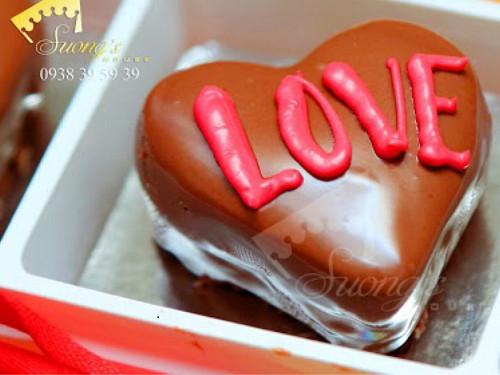 Quà tặng Valentine Socola quà tặng người yêu 14/2 gợi ý từ Suong's House