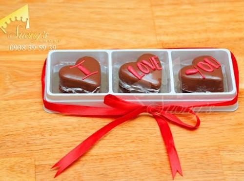 I Love You  - Mùa Valentine -  Bạn đã tỏ tình chưa?