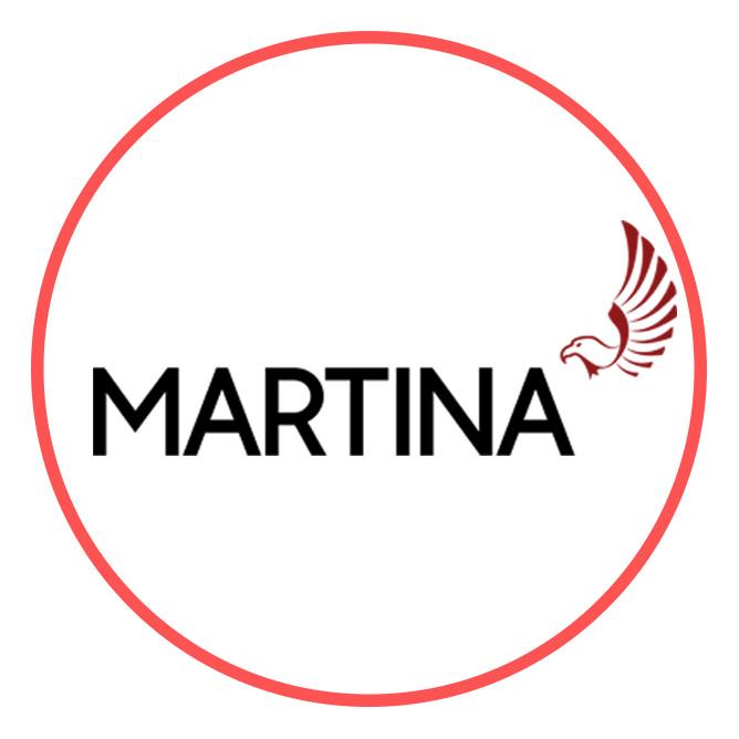 Cong ty đồng phục Martina