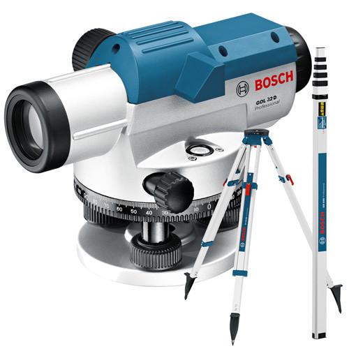 Máy thủy bình Bosch thương hiện nổi tiếng chất lượng