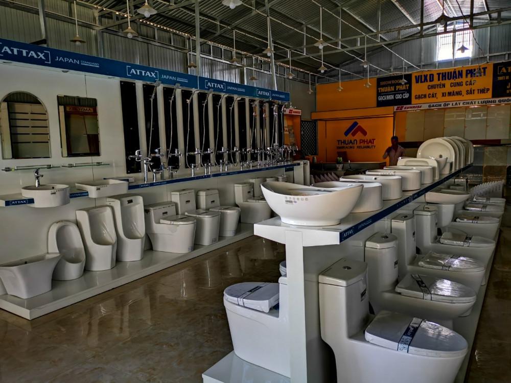 Tại sao chọn thiết bị vệ sinh cao cấp Attax Nhật Bản?