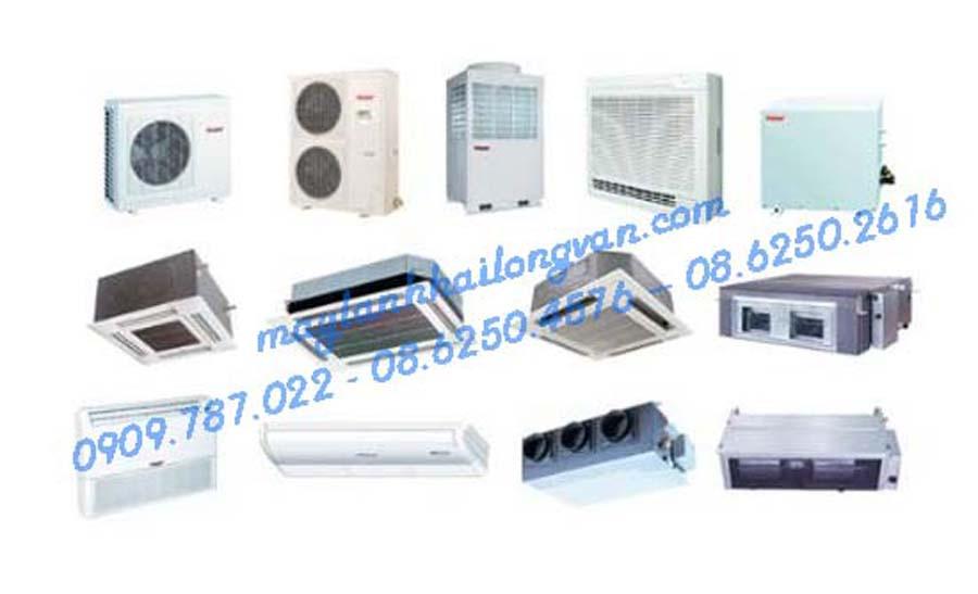 Chuyên bán máy lạnh Daikin giá rẻ cho các công trình lớn nhỏ trong thành phố
