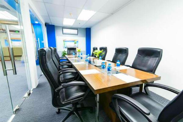 Văn phòng cho thuê trọn gói và những lợi ích tuyệt vời