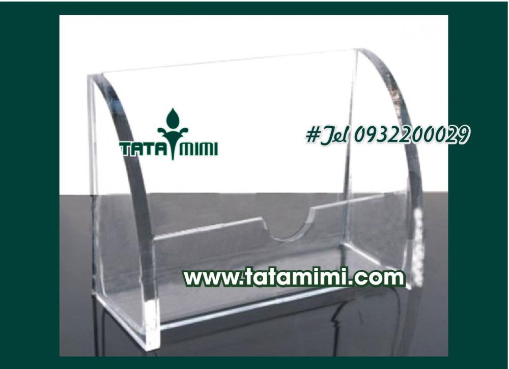 TATAMIMI chuyên cung cấp kệ để card visit mica