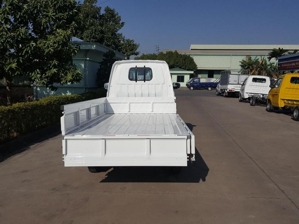 Tư vấn chọn mua xe tải nhẹ chở hàng - Xe bán tải Van 950kg - Cổ máy kiếm tiền bảo hành 5 năm hoặc 150.000km