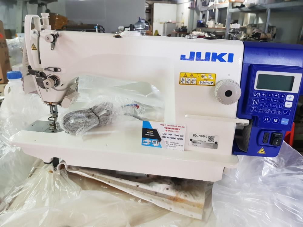 Máy may Jiki, Siruba và các loạimáy may công nghiệp được sử dụng phổ biến