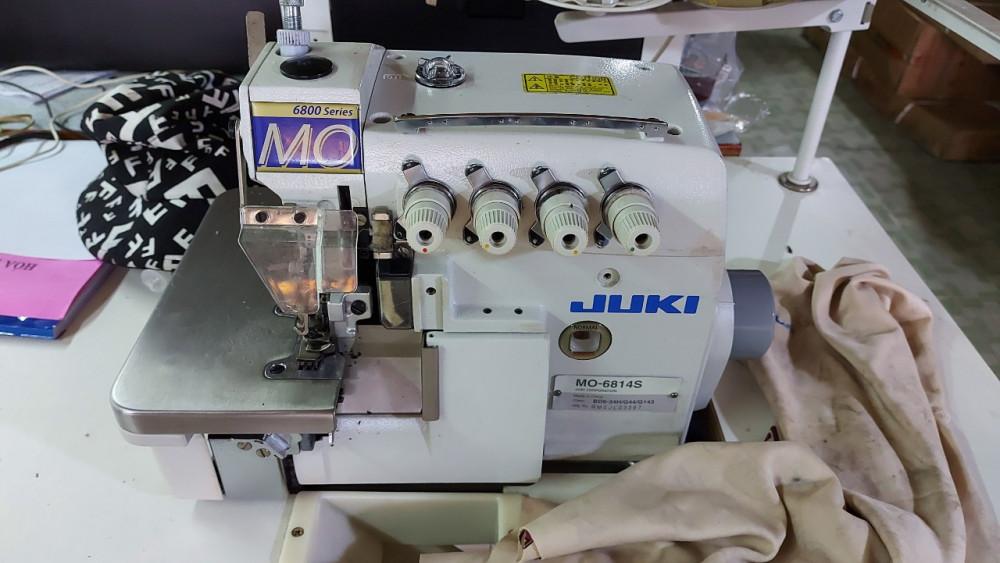Địa chỉ mua máy may công nghiệp mới cũ uy tín TPHCM