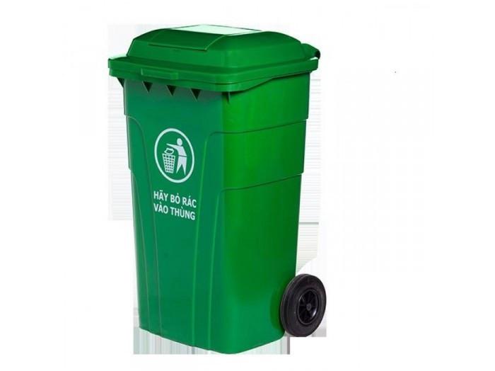 Báo giá thùng rác 60l chất lượng và rẻ nhất tại TP Hồ Chí Minh
